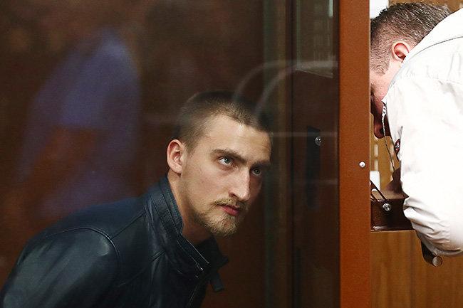 Павел Устинов может выйти на свободу