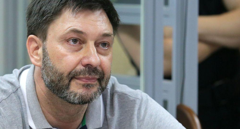 В Киеве рассказали об уголовных делах 13 отпущенных заключенных
