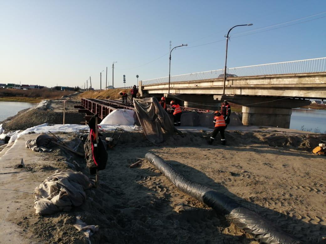 ООО «СМК- Строй» сдает дороги в НАО раньше на год и с учетом всех пожеланий жителей