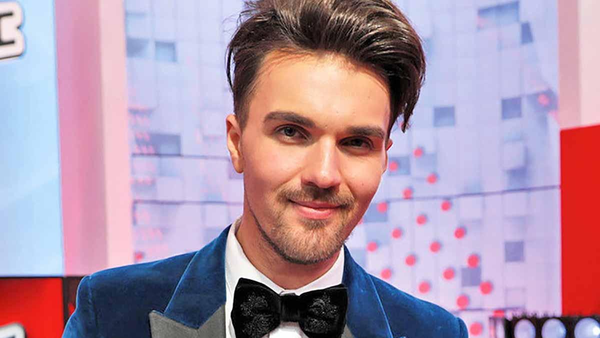 Александр Панайотов заявил, что не будет участвовать в Евровидении