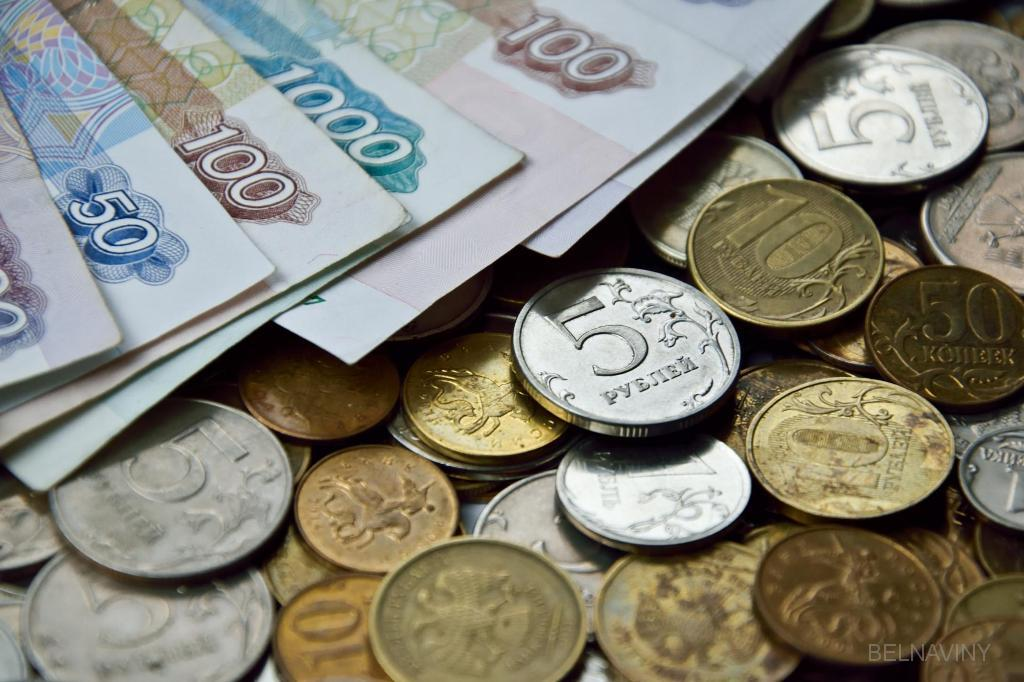 Национальная валюта РФ надежно защищена от коронавируса