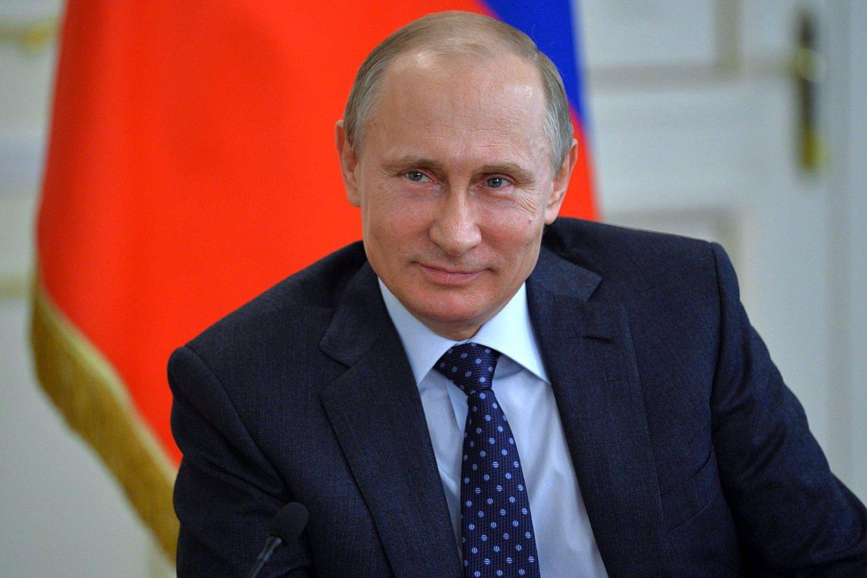 Глава РФ дал обещание, что проведет торжества в честь Дня Победы