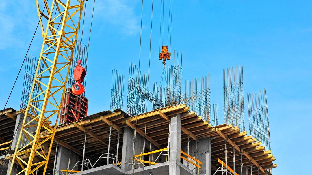 Президент РФ проведет заседание посвященное поддержке строительной индустрии
