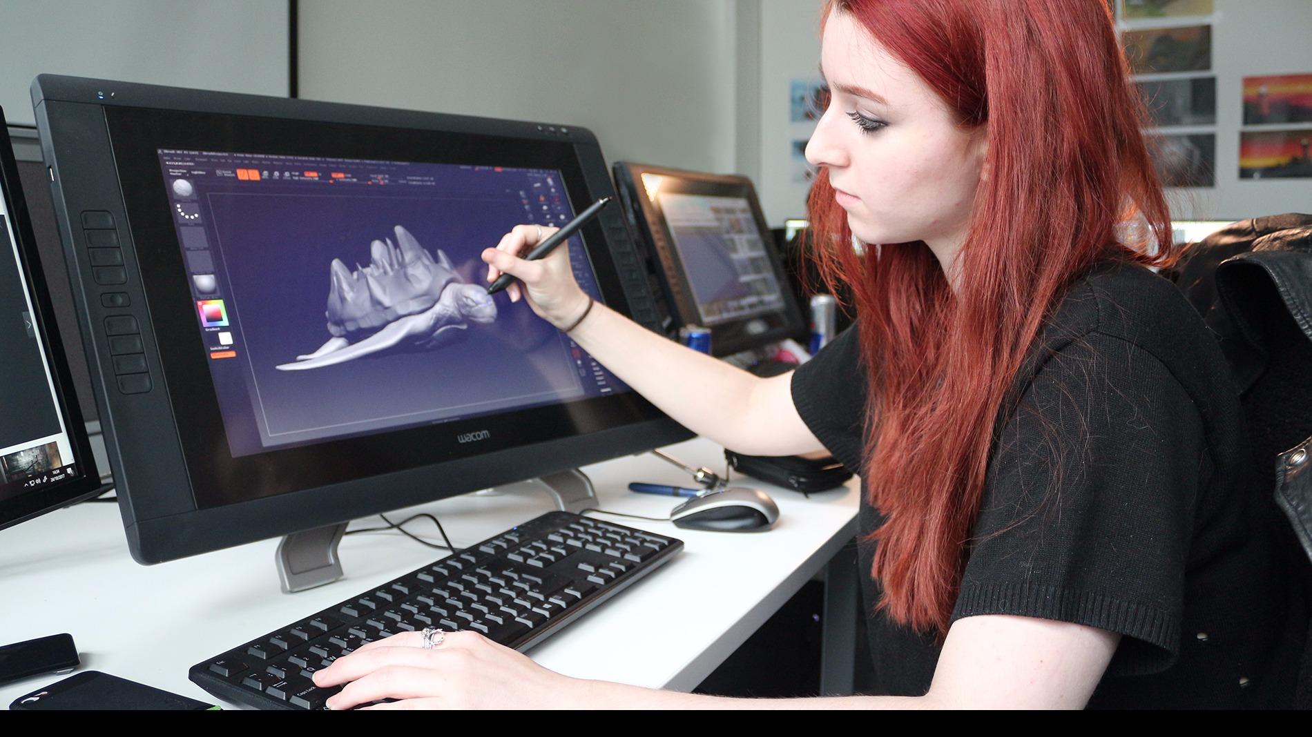 В РФ отмечается тенденция к появлению современных анимационных профессий