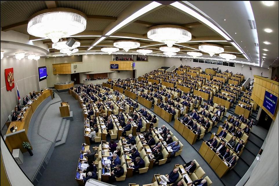 Парламентарии Госдумы против переноса майских праздников