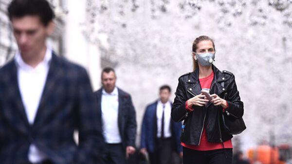В Москве начнут снимать ограничения связанные с пандемией