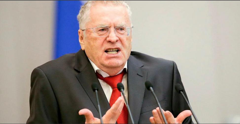 Лидер ЛДПР считает, что парламентариев должно быть меньше