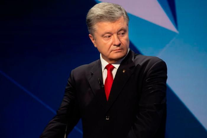 Петр Порошенко считает, что Россия хочет разрушить партнерские отношения между Америкой и Украиной