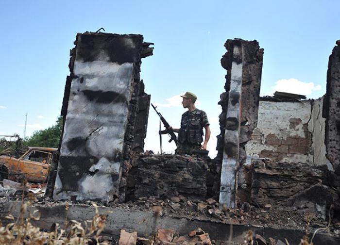 ЛДНР и Украина договорились о бессрочном перемирии
