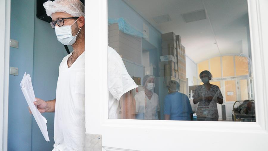 В Кабмине утвердили алгоритм оказания медицинской помощи при опасных заболеваниях