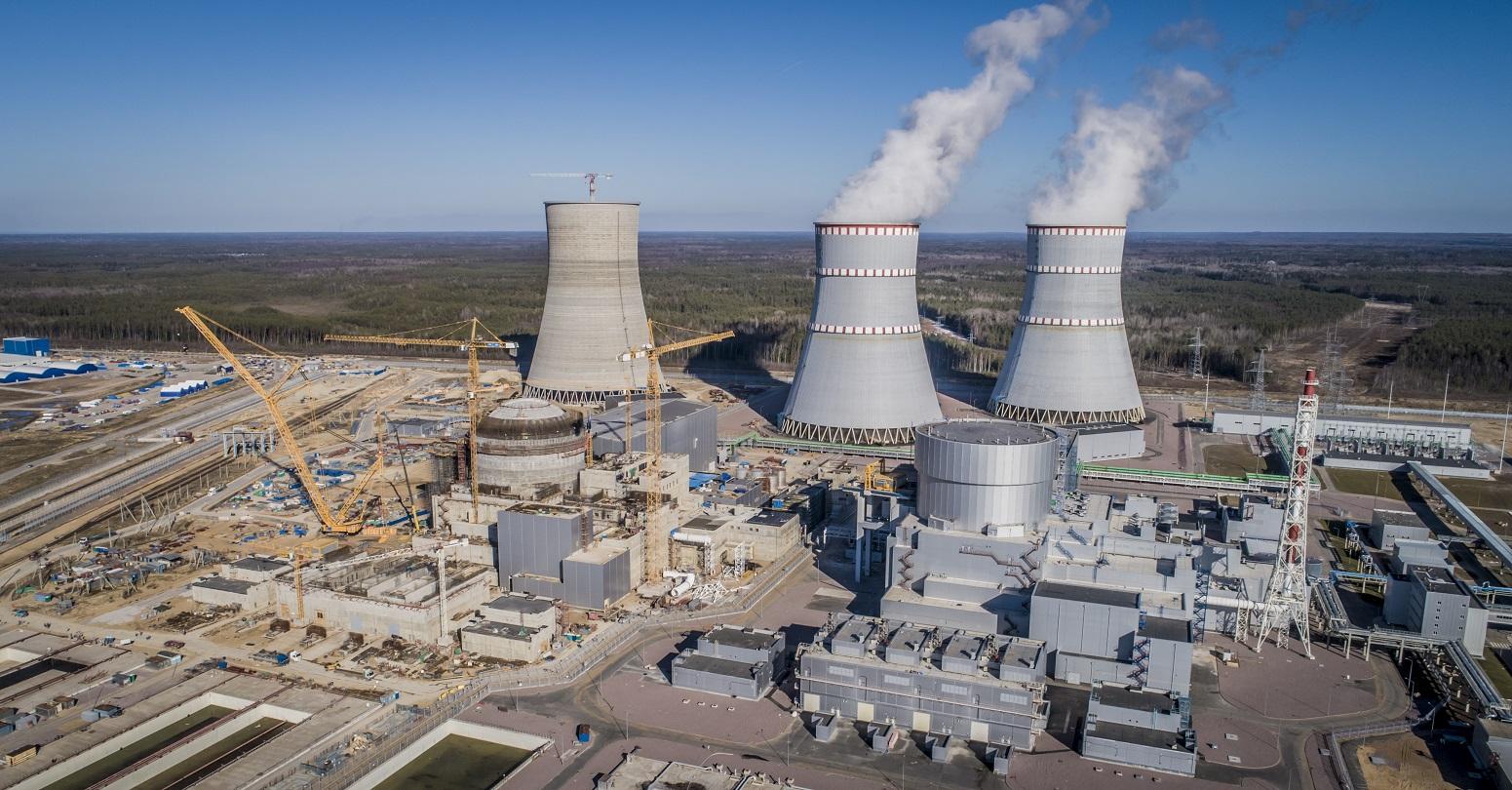 Под видом помощи у рабочих ЛАЭС-2 вымогали полмиллиона рублей