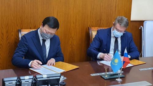 Российскую вакцину от коронавируса будут использовать в Казахстане