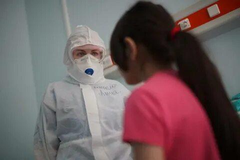 В Центре Гамалеи хотят протестировать вакцину от коронавируса на детях