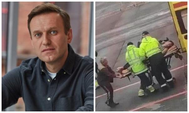 Стало известно о состоянии Алексея Навального