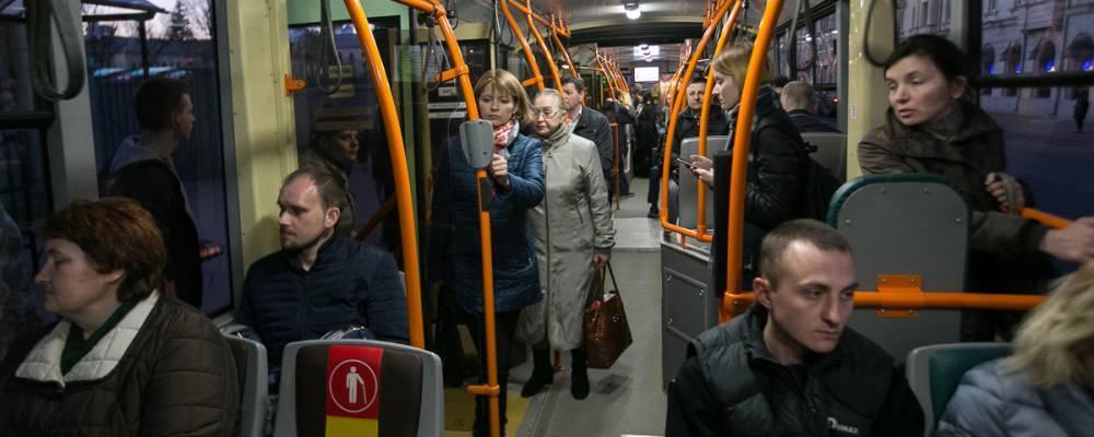 В РФ могут сделать проезд на транспорте общественного пользования бесплатным