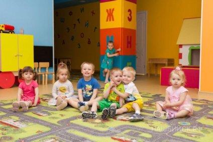 Траты родителей на услуги частных детсадов могут быть компенсированы из госбюджета