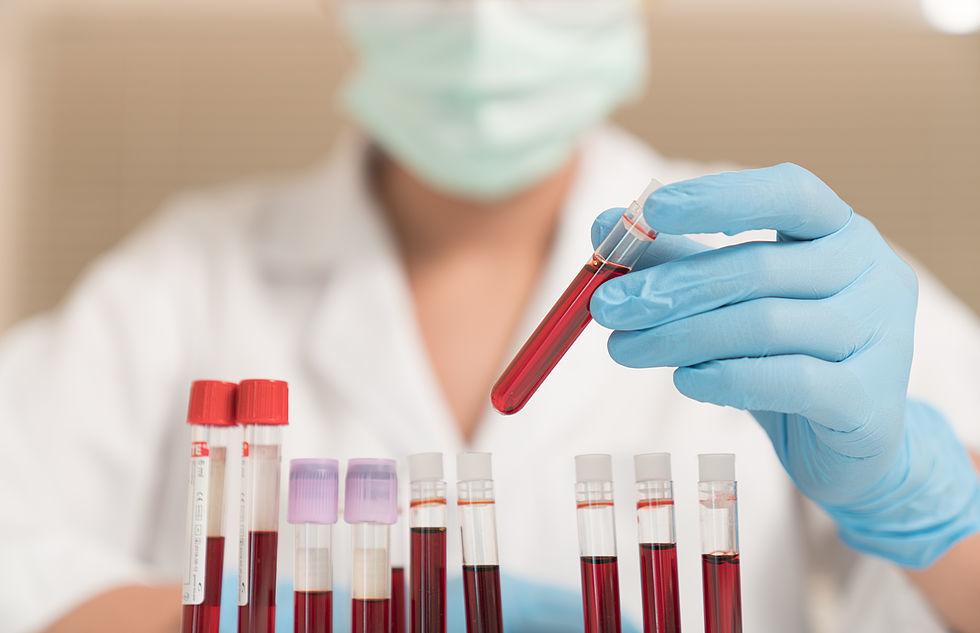 Кровь, как лекарство от коронавируса