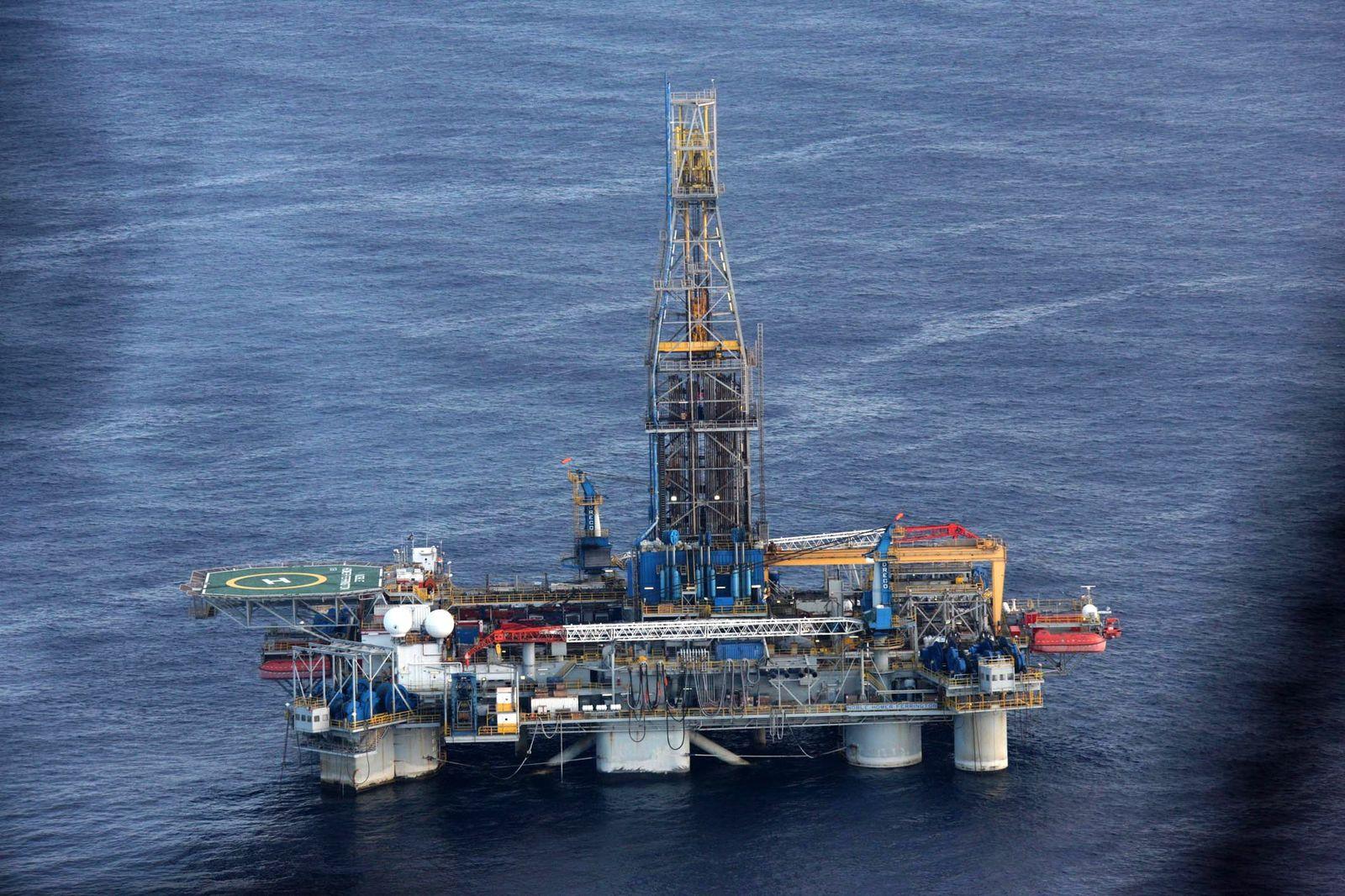 Роснефть открыла новое газовое месторождение в Карском море