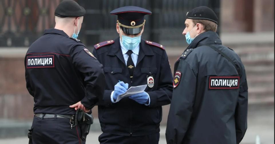 Соцсети кипят: полицейских наделили новыми полномочиями