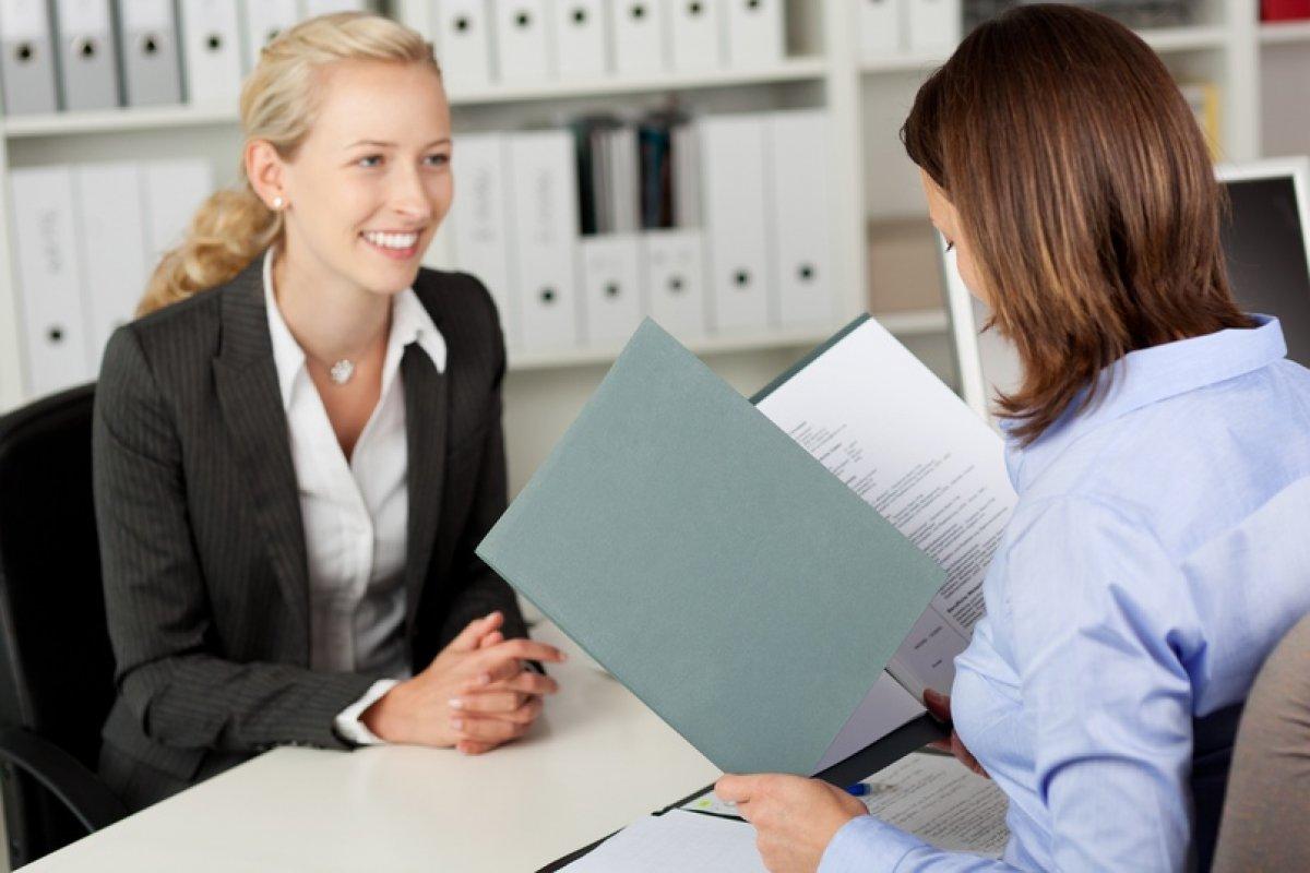 Работодатели стали отдавать предпочтение сотрудникам без опыта работы