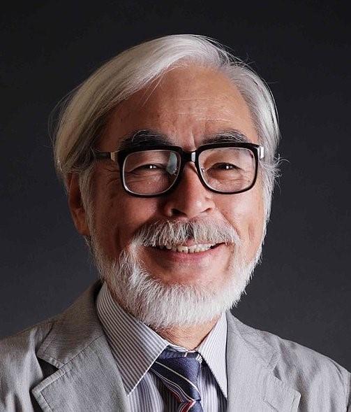 Сегодня 80-летие отмечает легендарный Хаяо Миядзаки