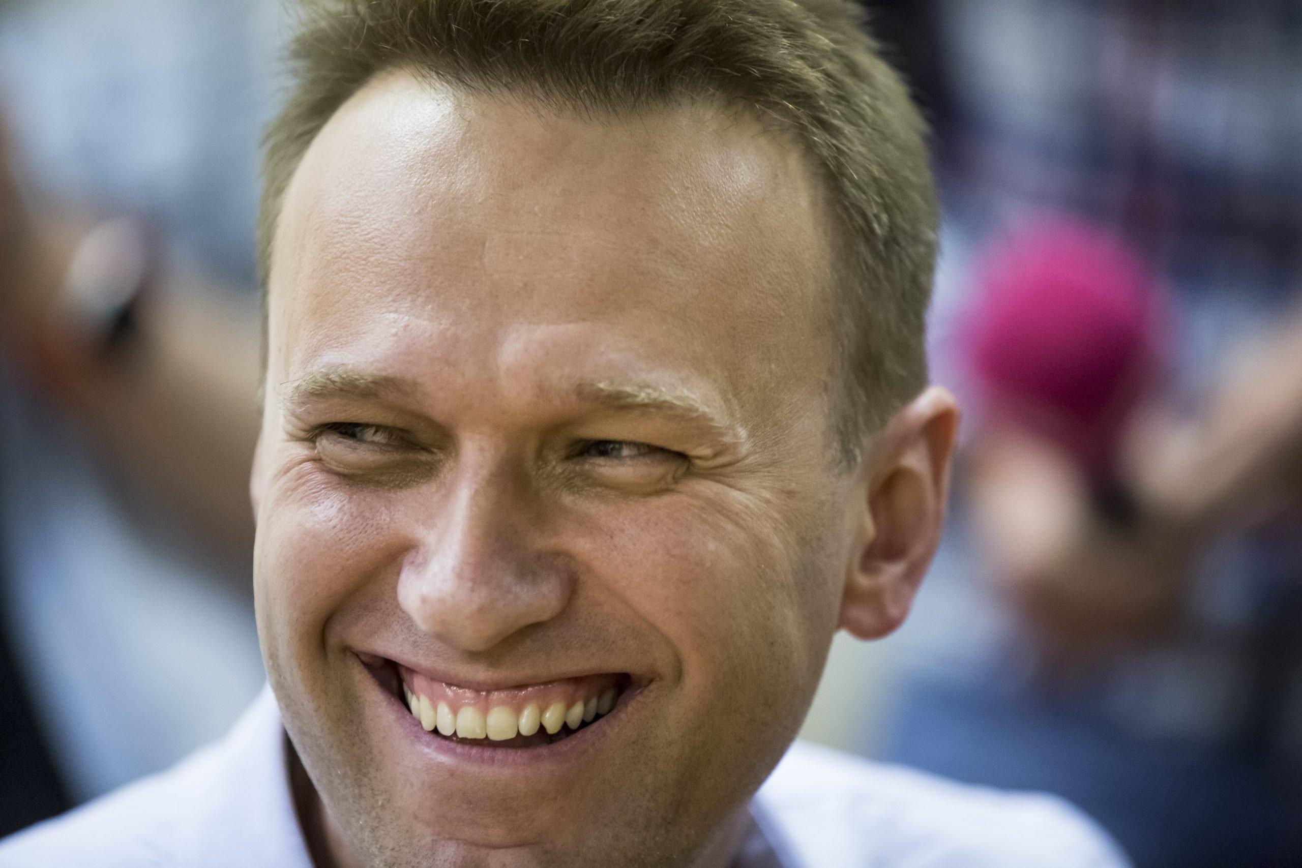 Навальный может быть мишенью для мести немцев за проигрыш в ВОВ- Федоров