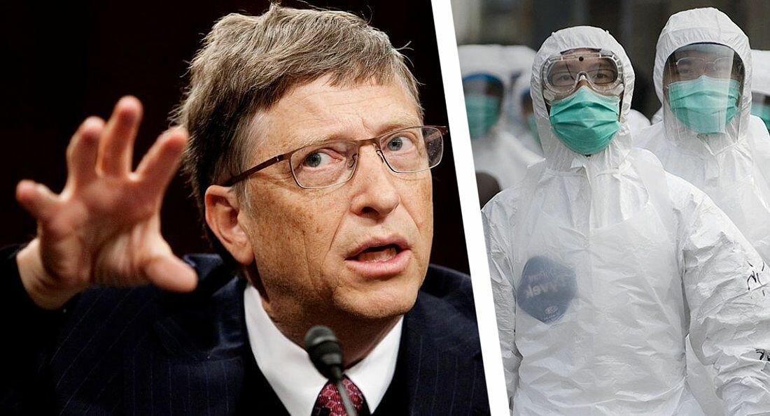 Бил Гейтс предупредил о новой угрозе для человечества