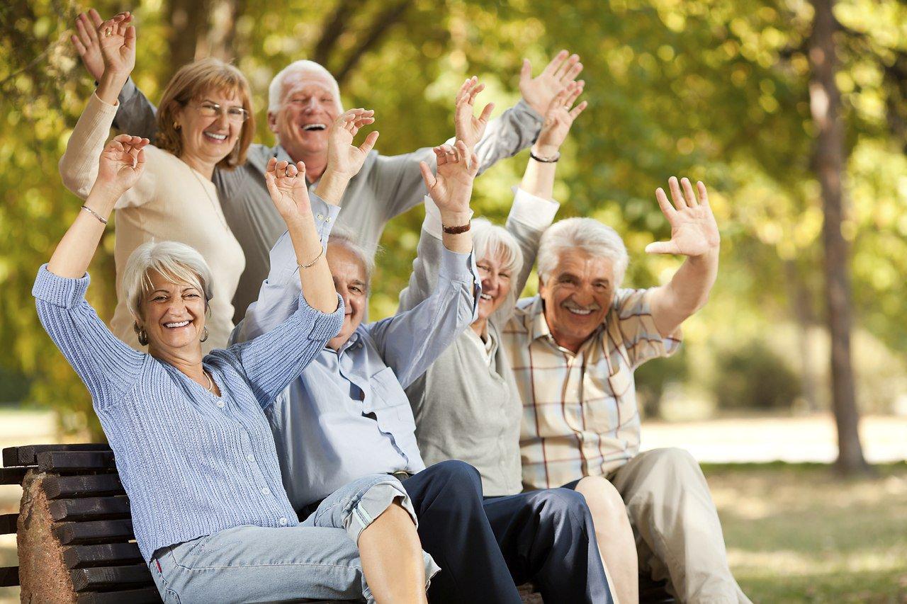В мае пенсионеров ждет множество изменений