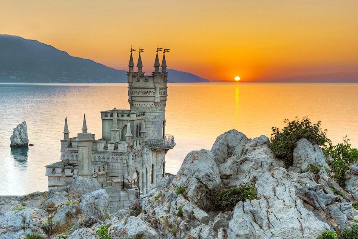 Отдых в Крыму может существенно подорожать