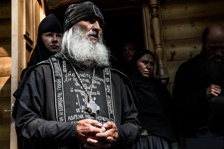 Закончилось расследование по делу экс схиигумена Сергия