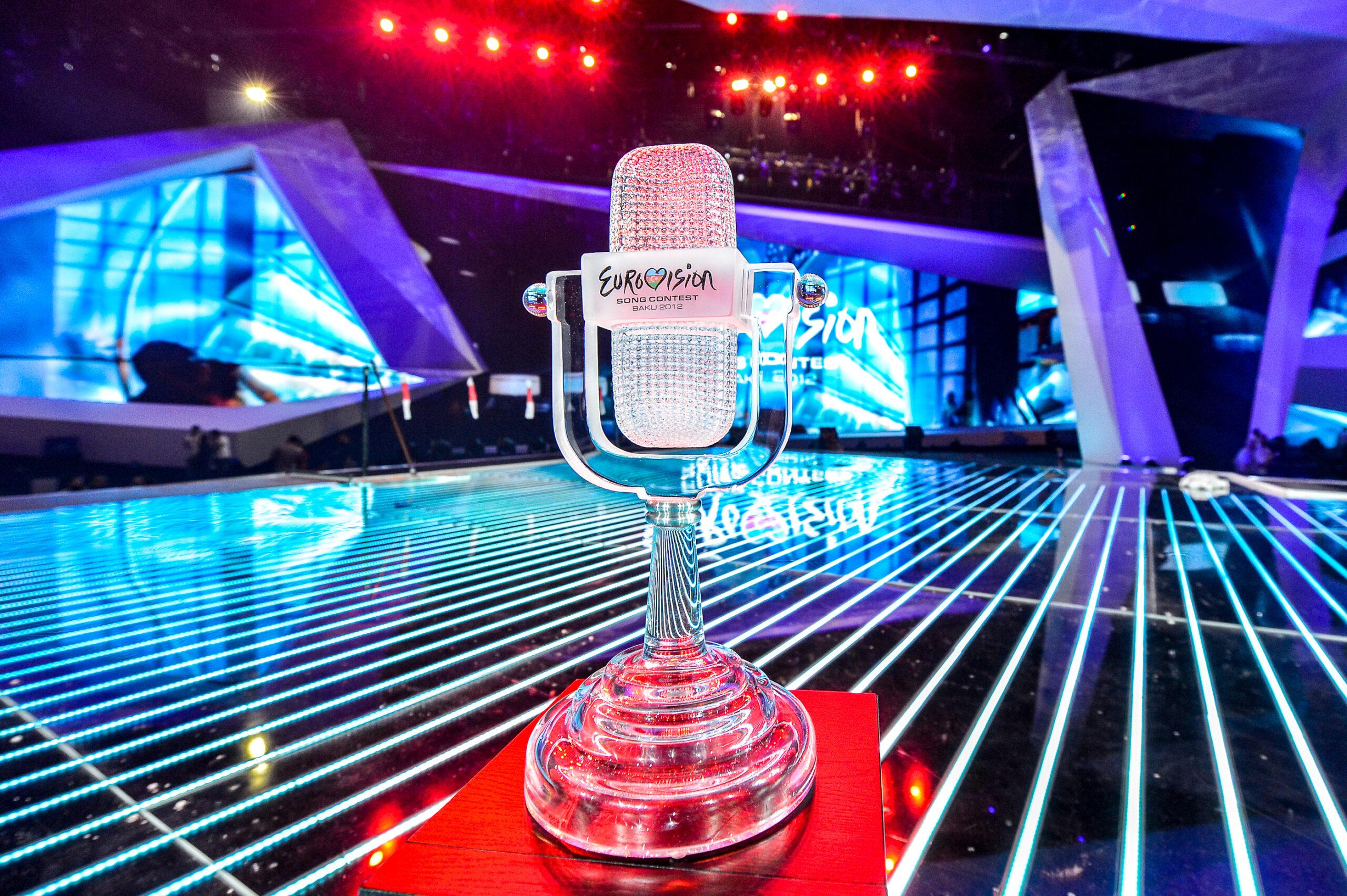 Украинцы хотят чтобы на «Евровидении» изменили правила: им «мешает» Россия