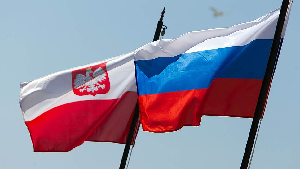 В Польше считают что нужно начинать готовиться к войне с РФ