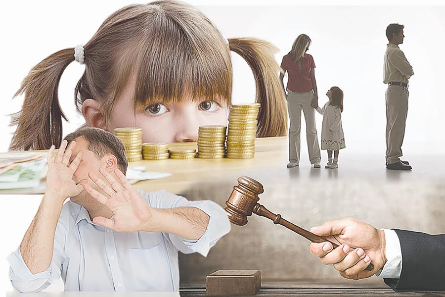 Совфед: должников по алиментам будут привлекать к исправительным работам и штрафовать