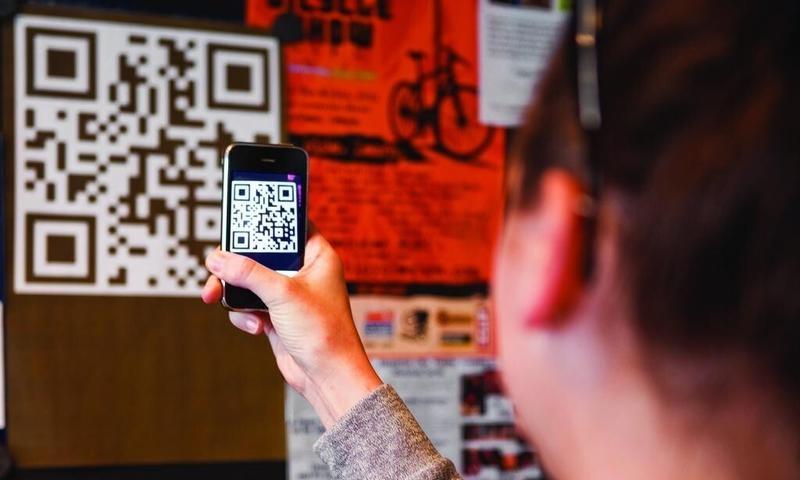 Минпромторг: вводить QR-коды в магазинах не будут