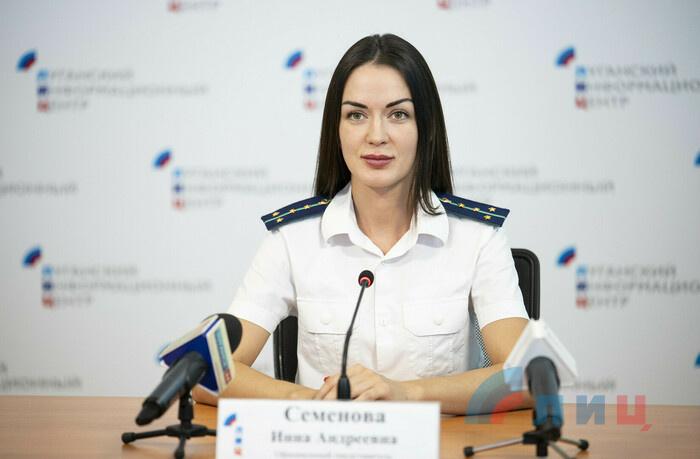 В прокуратуре ЛНР доказали причастность Протасевича к убийству мирных граждан республики