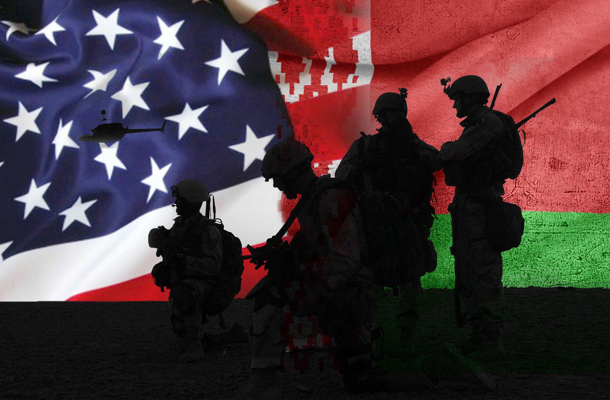 Слив внутреннего документа ВСУ демонстрирует подготовку Украины совместно с НАТО к войне с Белоруссией