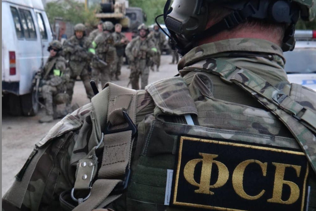 В Красноярском крае обезвредили сторонников террористов