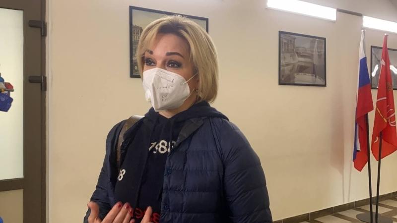 Татьяна Буланова из-за многочисленных нарушений на участках не проходит в Госдуму