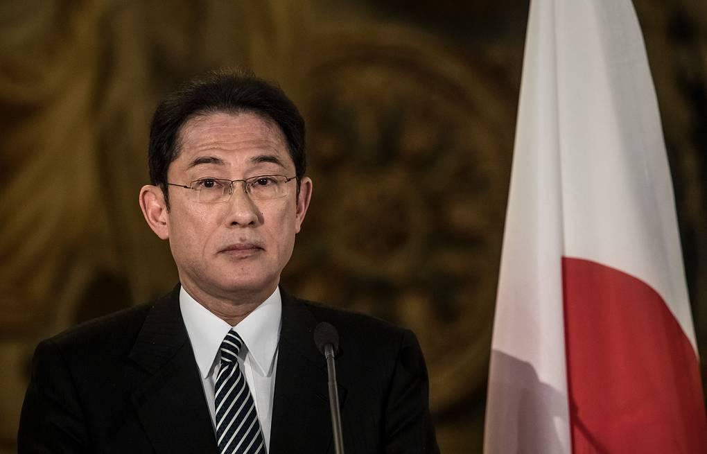 Новый премьер Японии не собирается заключать мирный договор с Россией