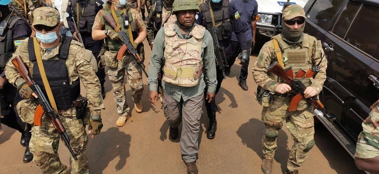 Премьер-министр Мали: попытки Запада дискредитировать «ЧВК Вагнера» ничего не изменят